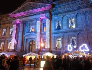 kerstmarkt Brussel3
